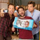 Review: Horrible Bosses 2 is an all-out entertainer