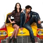 Review: Dr Cabbie is all about Being Human