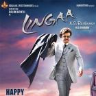 First Look: Rajinikanth's Lingaa