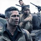 Review: Fury is intense and raw