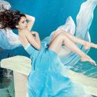 IMAGE: Aditi Rao Hydari's GORGEOUS underwater shoot