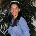 Spotted: Maanyata Dutt watches Drishyam