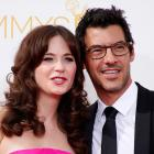 Zooey Deschanel welcomes baby girl