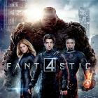 Review: Fantastic Four is substandard fare