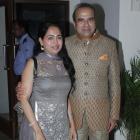PIX: Dino Morea, Sonu Nigam party with Suresh Wadkar