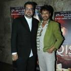 PIX: Irrfan, Tillotama Shome attend Qissa screening