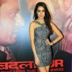 PIX: Shraddha, Sonakshi, Arjun party with Varun Dhawan