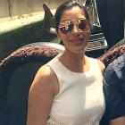 PIX: Sophie Choudry in Venice!