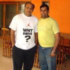 Spotted: Ashutosh Gowariker in Sawantwadi