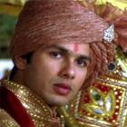 When Shahid Kapoor got married on screen