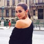 Amy Jackson goes to Romania!