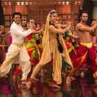 Review: Bangistan music lacks bang