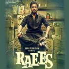 Bored? Solve the Raees jigsaw puzzle!