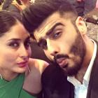 Arjun teams up with 'first crush' Kareena for Ki and Ka