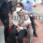 Sonam Kapoor returns to Mumbai for Swine flu treatment