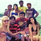 Review: Mahabalipuram is a decent attempt