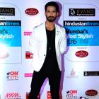 PIX: Shahid, Bachchans, Karan Johar attend style awards