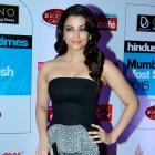 PIX: Aishwarya, Deepika, Sonam go GLAM for HT Style awards