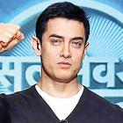 I'm proud to be an Indian and I'm staying here, Aamir responds