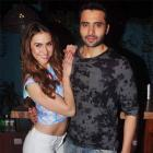 Chat@4.30: Catch Welcome to Karachi stars Jackky and Lauren!