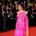 PIX: Vishakha Singh's stunning desi turn at Cannes