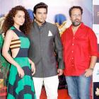 'I don't feel any pressure for Tanu Weds Manu Returns'