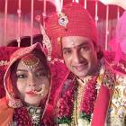PIX: Himanshu Soni, Sheetal Singh's lavish Jaipur wedding