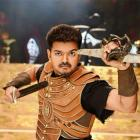 Review: Puli wastes Sridevi on a silly, boring fantasy