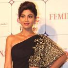 PIX: Shilpa, Shruti, Mini Mathur at an awards show
