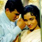 Quiz: Who was the original choice for Asha Parekh's role in Kati Patang?