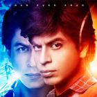 Review: Fan is a brilliant film with SRK at his best