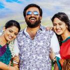 Review: Vetrivel is an engaging family entertainer