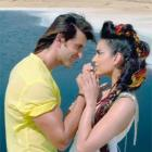 When Hrithik and Kangana came face to face!