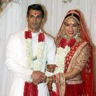 PIX: Bipasha Basu and Karan Singh Grover tie the nuptial knot!