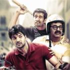 Review: Tamilselvanum Thaniyar Anjalum is a decent attempt