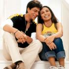 Which heroine was the original choice for Chalte Chalte?
