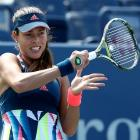US Open, Day 2: Ivanovic knocked out; Nishikori advances