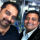 Spotted: Shankar Mahadevan in San Francisco