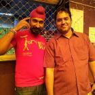 Spotted: Roshan Singh Sodhi of Taarak Mehta Ka Ooltah Chashmah in Mumbai