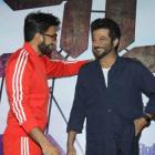 PIX: Ranveer Singh has some fun with Anil Kapoor!