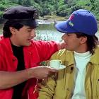Lessons from Bollywood's tea parties!