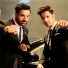 Dishoom Review: Varun Dhawan packs a punch