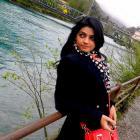 TV actor Jyotsna Chandola's travel diaries!