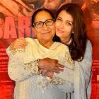 Aishwarya, team pay homage to Sarabjit Singh