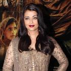 PIX: Aishwarya, Randeep at Sarbjit success bash