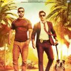 Like the poster of Dishoom?