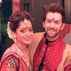 Neil Nitin Mukesh sends out his wedding invites