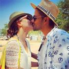 PIX: Soha-Kunal's 'sun-kissed' Croatian holiday