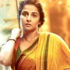 Like the new poster of Kahaani 2?