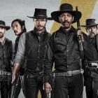 Review: Magnificent Seven sizzles infrequently
